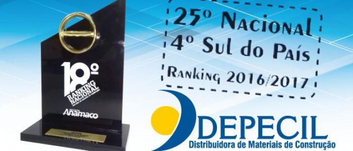 18º Prêmio Revista Anamaco